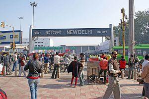 India's Capital City: Should We Call It Delhi or New Delhi?