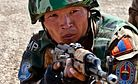 Russia, Mongolia Hold Joint Military Exercise