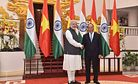 Why India and Vietnam Need Each Other