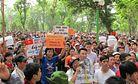 Vietnam and China: A Delicate Balancing Act