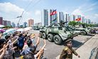 China's North Korea Solution