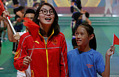 China's Successful Olympic Charm Offensive in Hong Kong