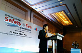 Singapore Launches New Maritime Safety Group