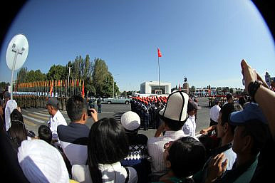 Independence Day in Kyrgyzstan Marred by Tragedy, Terror, and Politicking