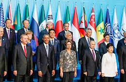 What to Expect From the G20 Summit