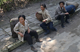 Rare Survey Inside North Korea Hints at Growing Discontent