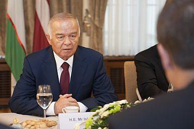 Islam Karimov Is Dead, Long Live Islam Karimov