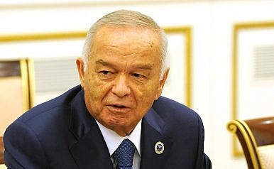 Uzbekistan's Karimov Leaves Behind a Legacy of Repression, Slavery, and Kleptocracy