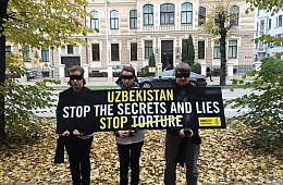 Remember Andijan and Bekzhanov: Islam Karimov and the Tragedy of Uzbekistan