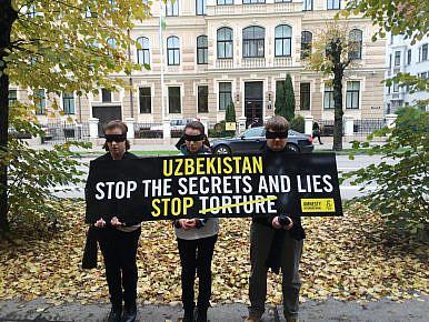 Remember Andijan and Bekzhanov: Islam Karimov and the Tragedy of Uzbekistan