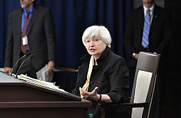 Is Asia Ready for Another Fed Shock?