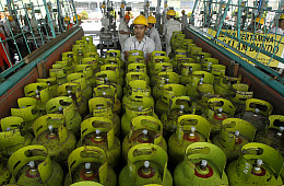 What Indonesia's Natuna Gas Means
