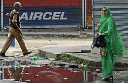 Kashmir's Problems Need a Political Solution