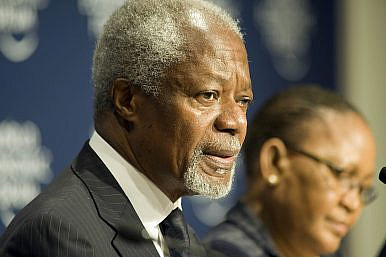 Can Kofi Annan's Commission Solve the Rohingya Conundrum?