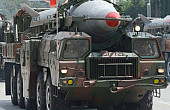 Countering THAAD: North Korea Test Fires Three Nuclear-Capable Ballistic Missiles