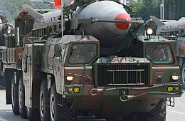 Americans Need to Get Used to North Korean Intercontinental-Range Ballistic Missiles