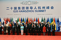 G20 Fails Growth Test