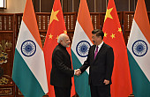 2017: A Tough Year for China-India Relations