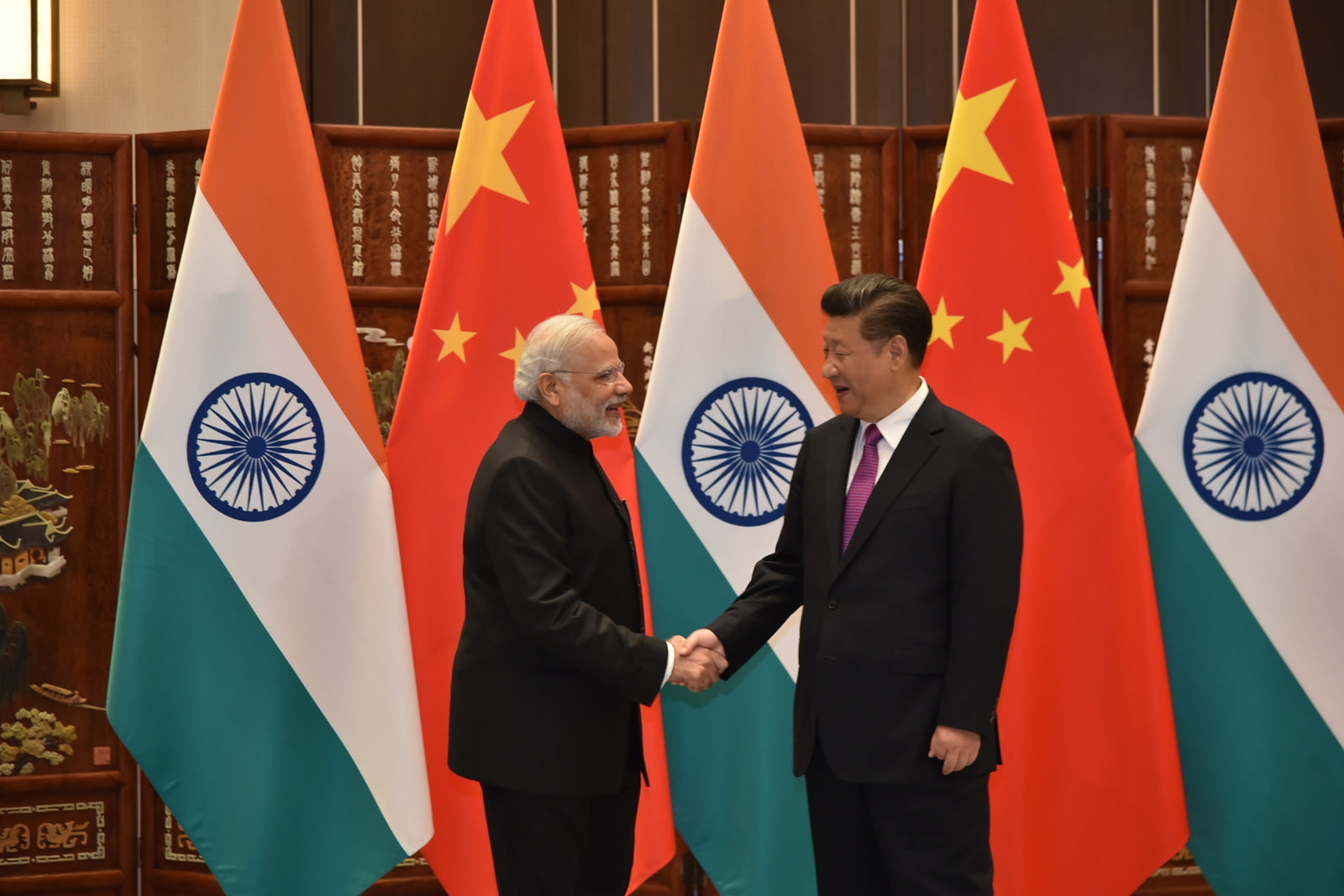 Are China-India Relations Really Improving? – The Diplomat