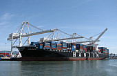 South Korean Shipping Giant Files for Bankruptcy