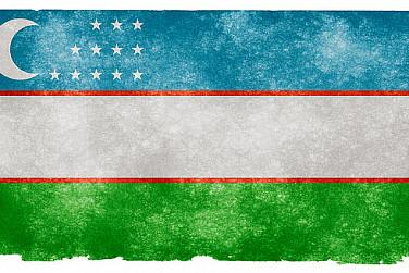 Election Whitewashing, Uzbekistan Edition