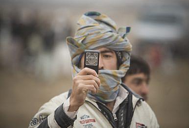 The Taliban's Latest Battlefield: Social Media