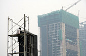 Why China's Local Debt Policies May Spell Slower Growth