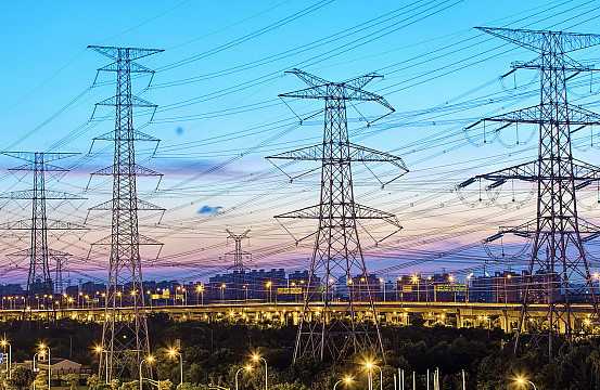 Credit Report Companies >> In the Power Line Business, 'Made in USA' Thrives in China ...