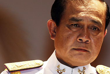 Thailand's Deepening Fractures