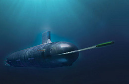 US Agrees to Supply Taiwan With Advanced Torpedoes
