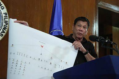 Will Duterte's Loose Lips Sink the US-Philippines Alliance?