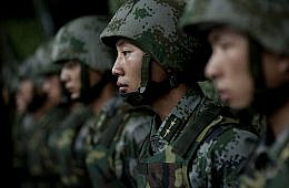 The Meaning of the People's Liberation Army Reforms