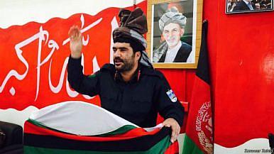 2016 Fighting Season in Afghanistan: Taliban Target Senior Ranks