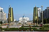 Steppe Shuffles: Kazakhstan's Government Rearranged