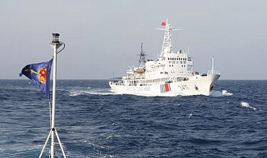 The Crucial South China Sea Ruling No One Is Talking About