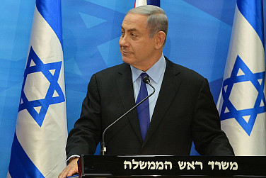 China's Middle East Dilemma: Israel or Palestine?