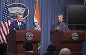Understanding the Strategic Logic Behind the US-India Military Logistics Pact