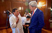 Is Rodrigo Duterte Really Anti-American?