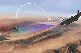 Distributed Lethality at Work: Combining the F-35 and Aegis Missile Defense