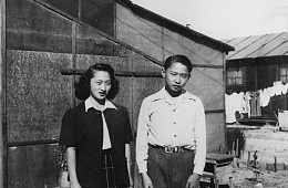 On Pearl Harbor 75th Anniversary, Japanese Americans Offer US Words of Warning