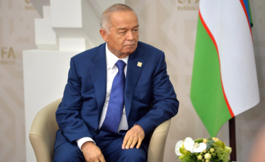 Is Everything Going as Planned in Uzbekistan?