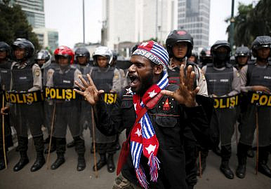 How the UN Failed West Papua