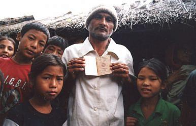 Bhutan's Dark Secret: The Lhotshampa Expulsion