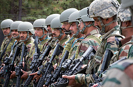 Indian Army Soldiers Complain of Poor Facilities and Harassment on Social Media