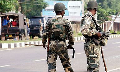 Uri and Pathankot: Defending India's Defense Establishments