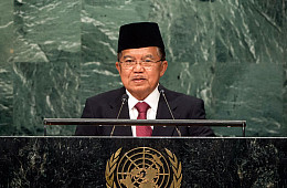 Indonesia Wants UN Security Council Seat