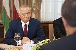Uzbekistan After Islam Karimov: What to Expect