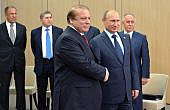 Russia Wants to De-Hyphenate India and Pakistan. Should Delhi Worry?