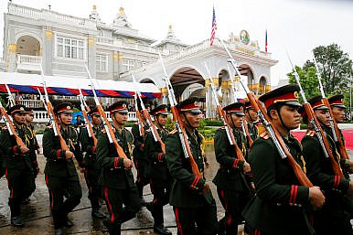 Laos: Reform or Revolution