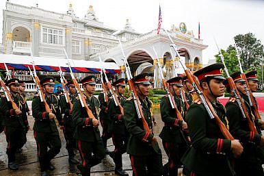 Laos: Reform or Revolution
